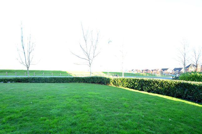 Front View.Png of Hargate Way, Hampton Hargate, Peterborough PE7