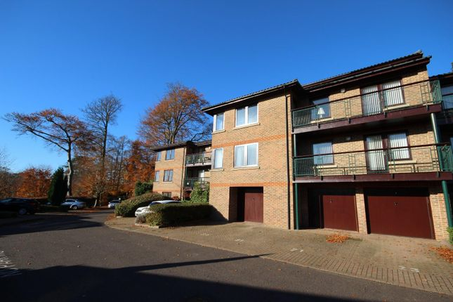 Thumbnail Flat for sale in St. Mary's Mount, Caterham
