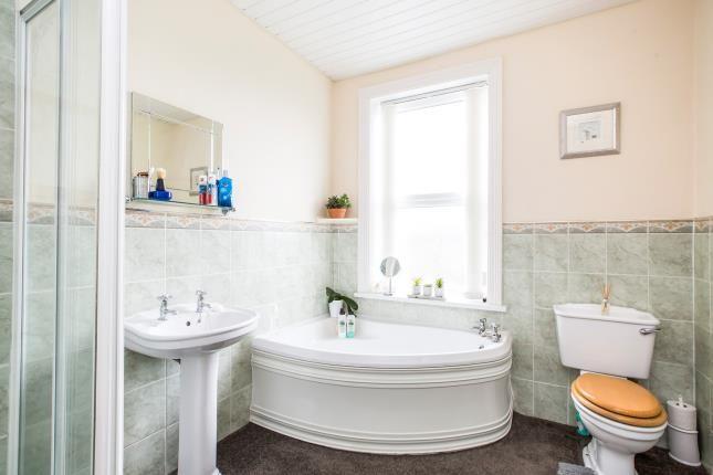Bathroom of Derby Street, Clayton, Bradford, West Yorkshire BD14