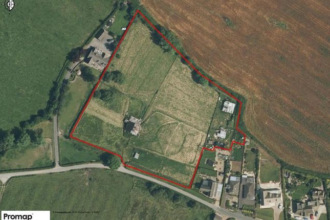 Thumbnail Land for sale in Land Off Langley Road, Winchcombe