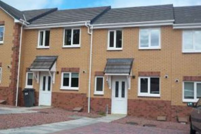 Thumbnail Property for sale in Willow Drive, Johnstone