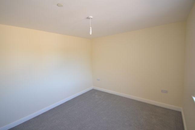 Bedroom 2 of Llwyn Onn, Abergele LL22