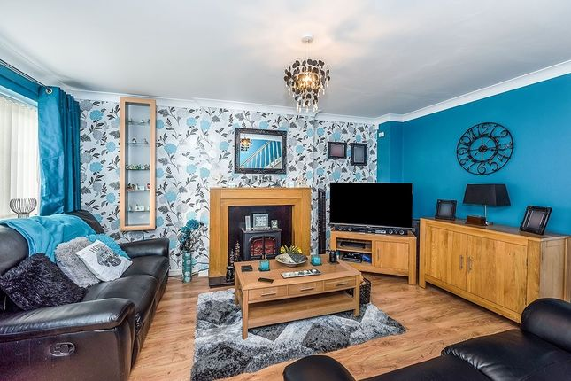 Lounge of De Haviland Way, Skelmersdale, Lancashire WN8