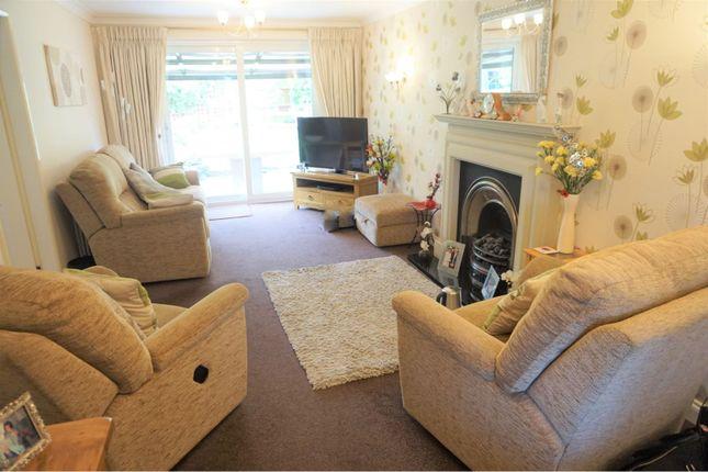 Lounge of Cutshill Close, Birmingham B36