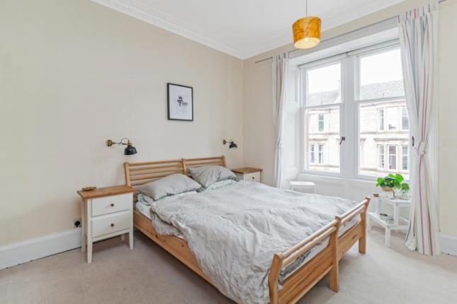 Bedroom 1 of West Princes Street, Woodlands, Glasgow G4