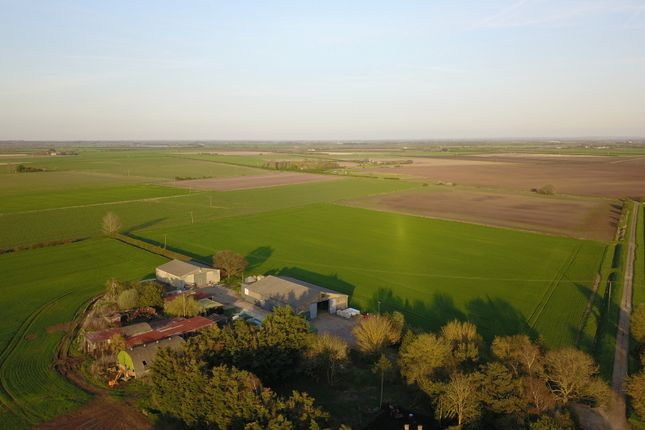 Thumbnail Land for sale in Meadow Road, Willingham, Cambridge