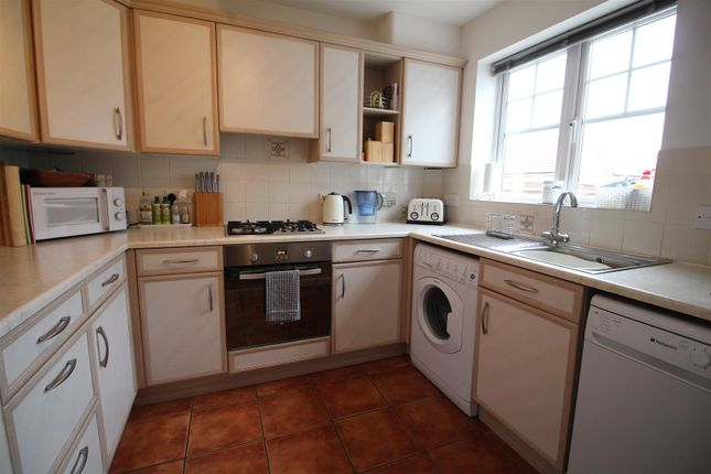 Kitchen 1 of Raymond Fuller Way, Kennington, Ashford TN24