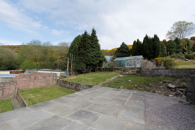 Property For Sale In The Rhondda Valley