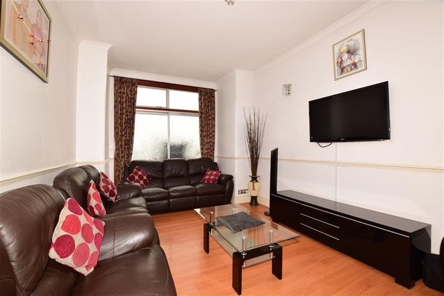 Thumbnail Semi-detached house for sale in Abbotsford Road, Ilford, Essex