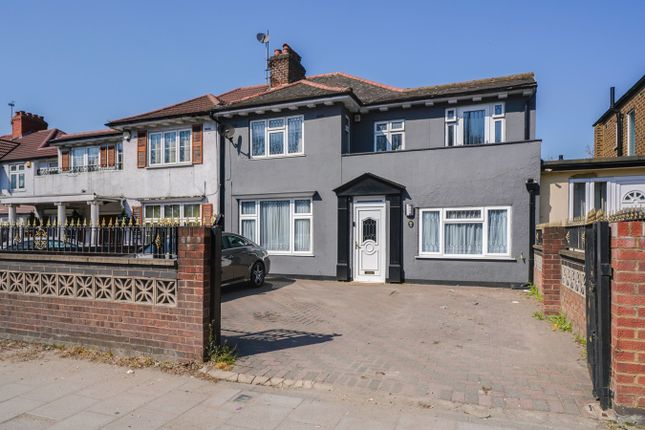 6 bed semi-detached house for sale in Langdale Gardens, Perivale, Greenford UB6