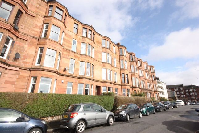 3 bed flat to rent in Thornwood Terrace, Glasgow G11