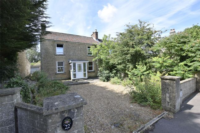 Thumbnail Semi-detached house for sale in Braysdown Lane, Peasedown St. John, Bath, Somerset
