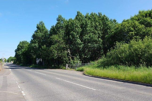 Thumbnail Land for sale in Drongan, Ayr