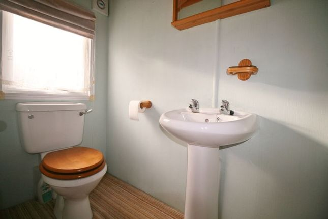 Cloakroom of Haven Village, Promenade Way, Brightlingsea, Colchester CO7