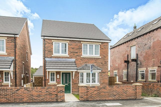 Thumbnail Detached house for sale in (Weston), Ardsley Falls Common Lane, East Ardsley, Wakefield
