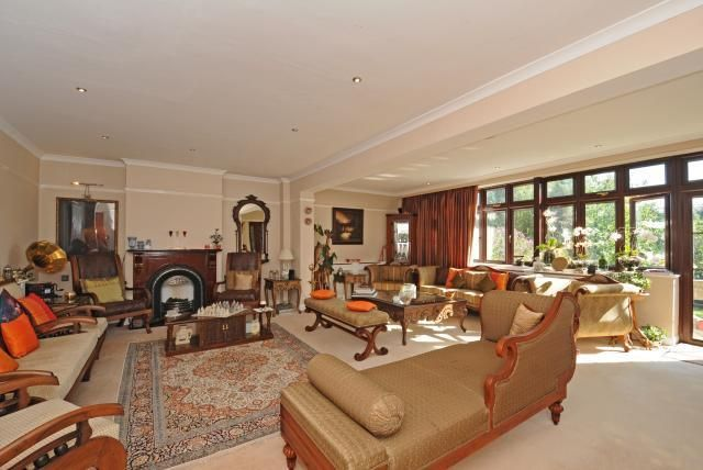 Thumbnail Detached house to rent in Laurel Way, Totteridge