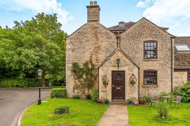 Thumbnail Cottage for sale in Newstead Lane, Newstead, Stamford