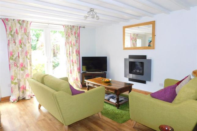 2 bed barn conversion for sale in Higher Carnstabba, Steeple Lane, St Ives
