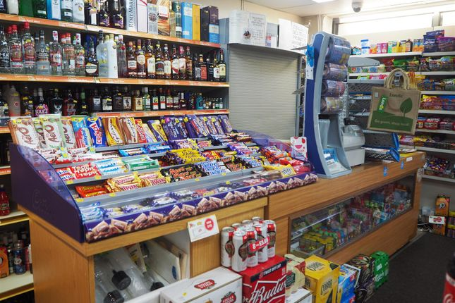 Thumbnail Retail premises for sale in Off License & Convenience SR5, Tyne And Wear
