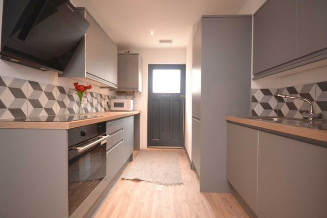 Thumbnail Terraced house to rent in Hartland Road, Reading