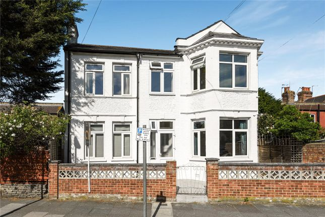 Thumbnail Detached house for sale in Meads Road, Wood Green, London