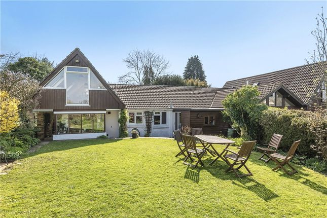 Thumbnail Semi-detached house for sale in Fairside, Higher Ansty, Dorchester, Dorset