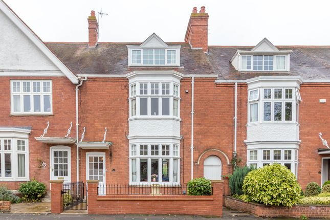Thumbnail Town house for sale in Hatton Avenue, Wellingborough