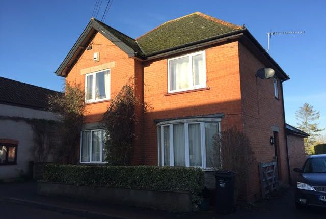 Thumbnail Maisonette to rent in Shapwick Road, Westhay