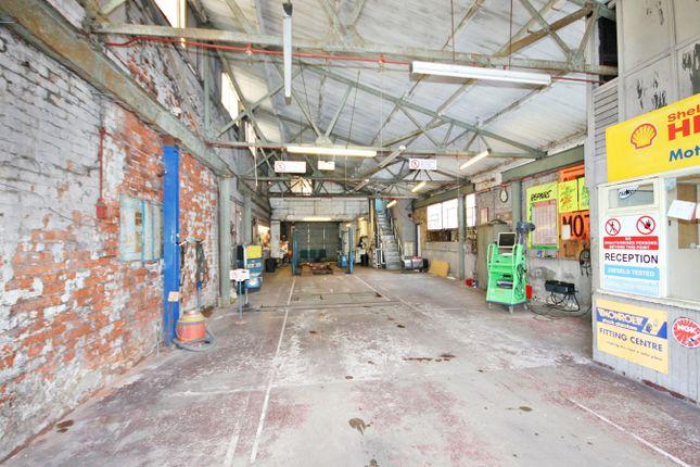 Old Liverpool Road Warrington Wa5 Land For Sale