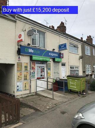 Retail premises for sale in Kings Road, Barnetby