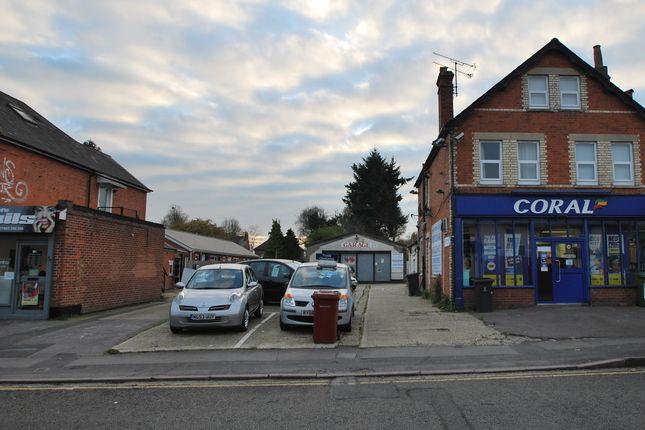 Thumbnail Parking/garage to rent in Norcot Road, Tilehurst