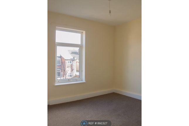 Master Bedroom of Britain Street, Mexborough S64