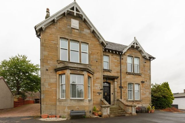 Thumbnail Flat for sale in 132A, West Main Street, Uphall