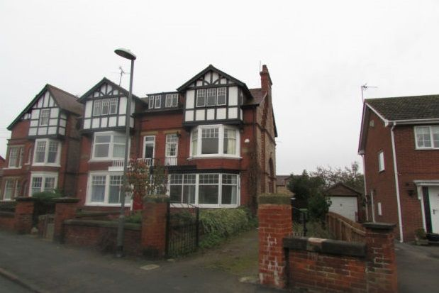 Thumbnail Semi-detached house to rent in Langton Road, Norton, Malton