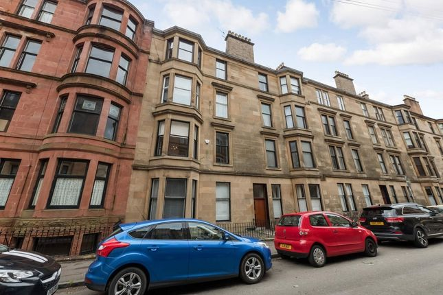 2 bed flat for sale in Ruthven Street, Glasgow