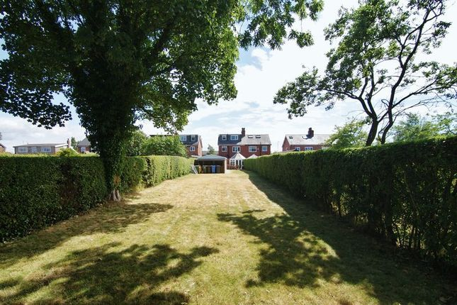 Thumbnail Semi-detached house for sale in Lytham Road, Warton
