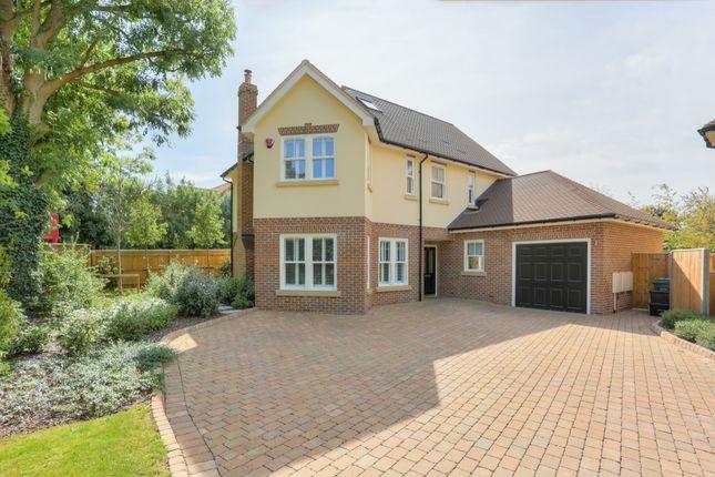 Main Page of Watling Street, St. Albans, Hertfordshire AL1