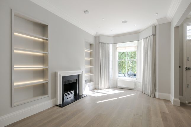 Thumbnail Property to rent in Scarsdale Villas, London