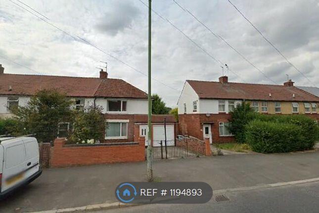 3 bed semi-detached house to rent in Osbaldwick Lane, York YO10