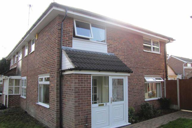 Town house to rent in Farnham Walk, West Hallam, Ilkeston