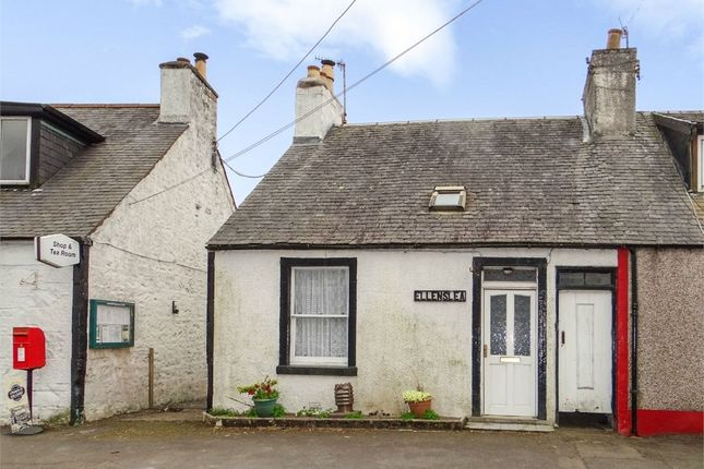 Thumbnail Cottage for sale in Carsphairn, Carsphairn, Castle Douglas, Dumfries And Galloway