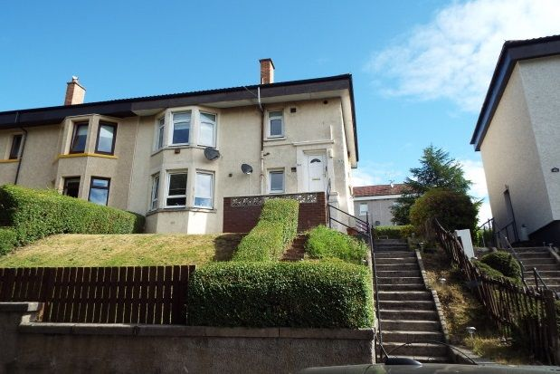 Thumbnail Flat to rent in Warriston Street, Riddrie