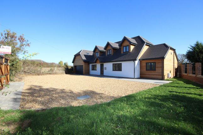 Thumbnail Detached house for sale in Wilden Road, Renhold, Bedford