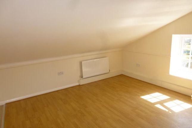 Living Area of Mill Close, Bagshot, Surrey GU19