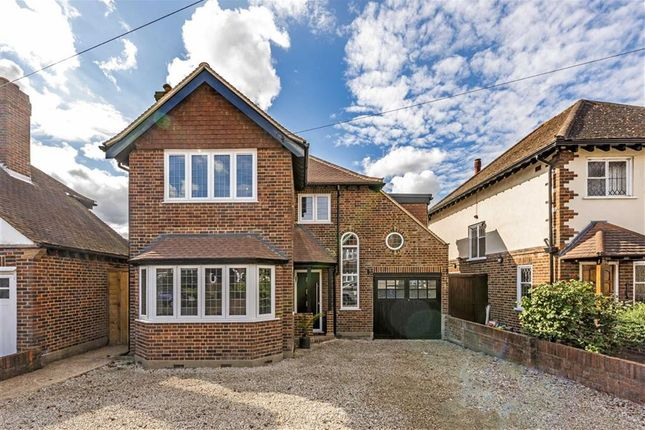 Thumbnail Property to rent in Branksome Way, New Malden