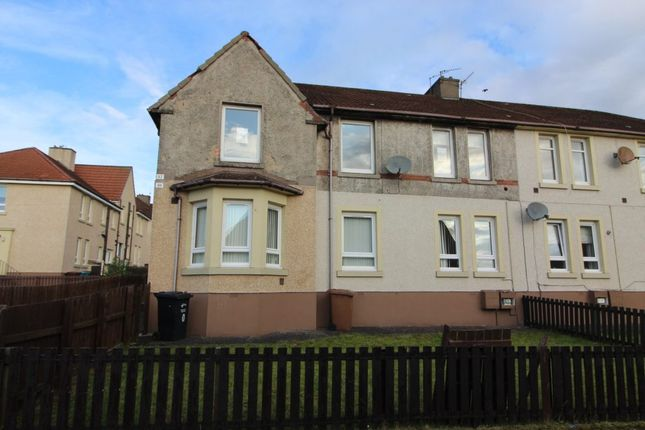 Hillfoot Road, Airdrie ML6
