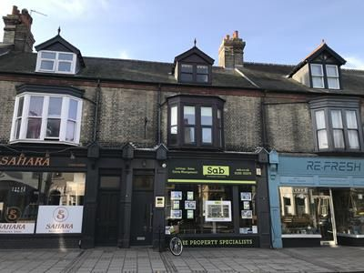 Thumbnail Office to let in 18 Mill Road, Cambridge, Cambridgeshire