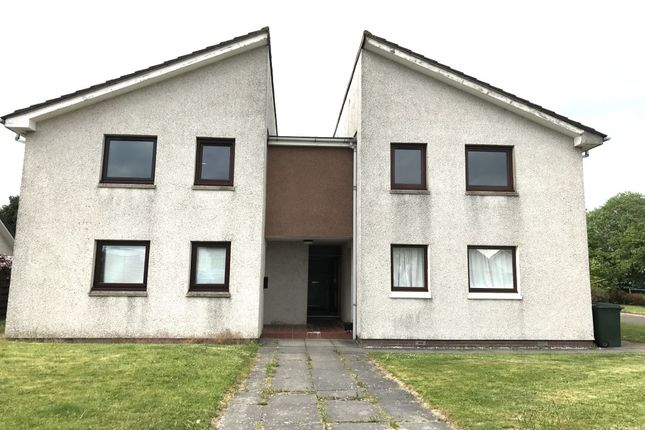 Thumbnail Studio to rent in Hazel Avenue, Culloden, Inverness