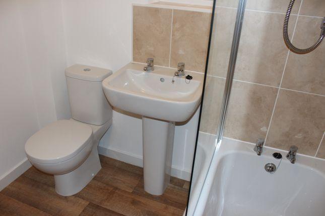 Bathroom 2 of Mandalay Road, Pleasley, Mansfield NG19