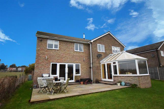 Thumbnail Detached house for sale in East Tuddenham, Norfolk
